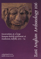 front cover with a locally made face pot