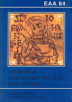 front cover with anglo-saxon illustration